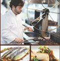 Chef Galen Zamarra Portfolio
