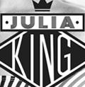 Julia King Logo - Photograph © Madison Fender