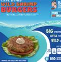 Big Little Shrimp Package & Logo design © Big Little Shrimp Co.