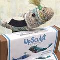 Upsculpt package design